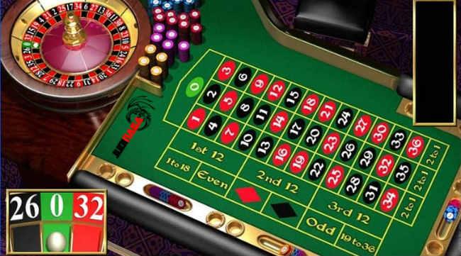 istilah umum roulette online